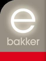 Logo van E-bakker