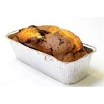 "Foto van ""Chocolade-Vanille cake"""