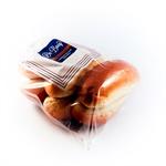 """Foto van """"Plast Zakje sandw van 5"""""""