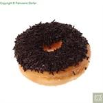 Photo de « Donut chocoladehagelslag »