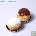 Photo de « MINI Boule de berlin suiker »