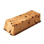 """Foto van """"Rozijnen toastbrood Gesn. 600 Gr."""""""